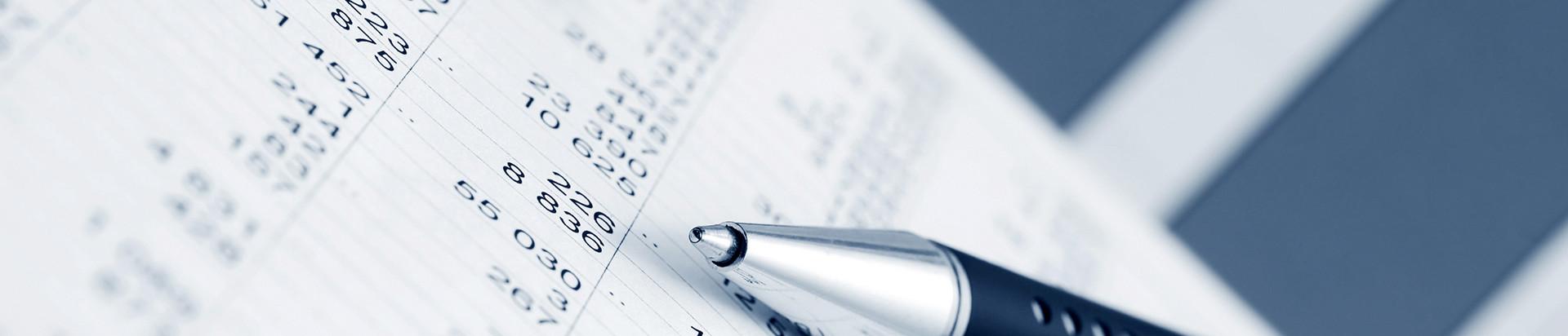 Účetnictví a mzdy